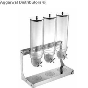 Regency Ceral Dispenser-4 ltr
