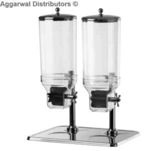 Regency Ceral Dispenser-7 ltr