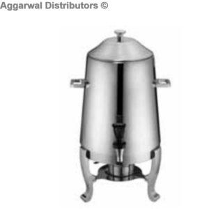 Regency Coffee Urn W/CP Legs-12 ltr