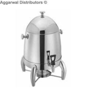 Regency Coffee Urn W/NL Legs-12 ltr
