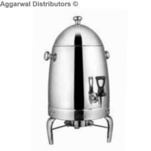 Regency Coffee Urn W/SS Legs-12 ltr
