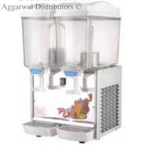 Regency Cold Juice Dispenser 18 ltr x2