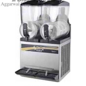 Regency Slush Machines 12.5 ltr x2