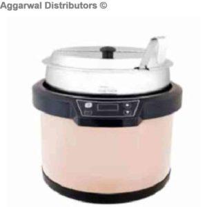 Regency Soup Warmer Digital Golden 10 Ltr