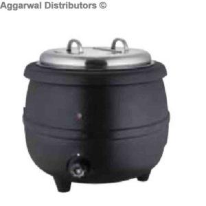 Regency Soup Warmer Premium 10 Ltr