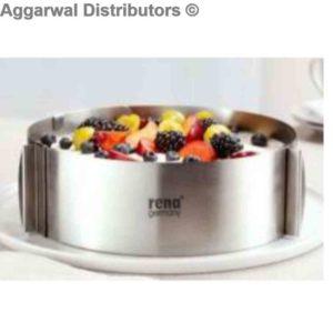 Rena Adjustable Cake Ring