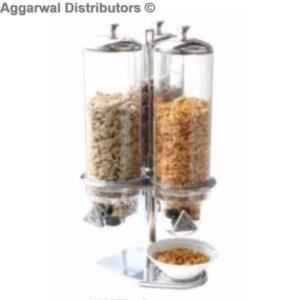Sunnex Cereal Dispenser Revolving