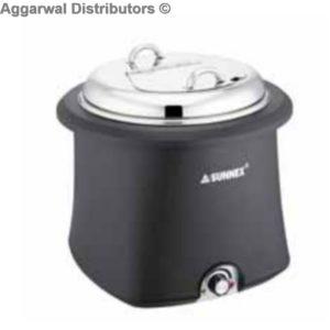 Sunnex Glena Electric Soup Warmer-450W