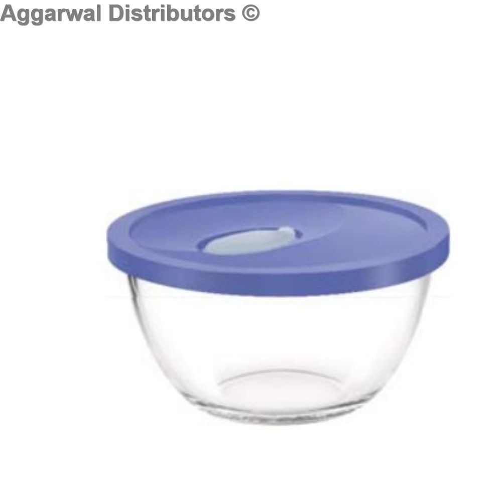 Treo Mixing Bowl 3500 With Flexi Lid