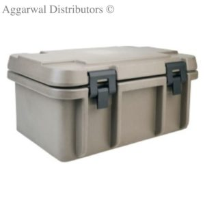 UPC101 Insulated Top Loading Camcarriers