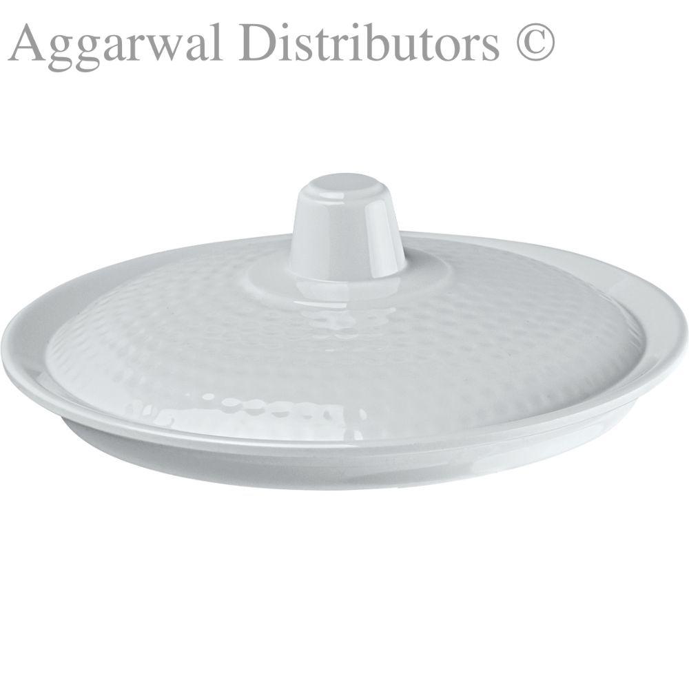 Servewell Dotted Handi lid