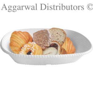 Servewell Food Basket Rectangle