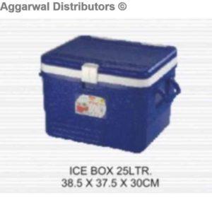 Ice box 25 ltr