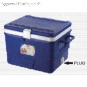 ice box 25 ltr with Plug