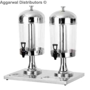 Regency Juice Dispenser-7 ltr [Double]