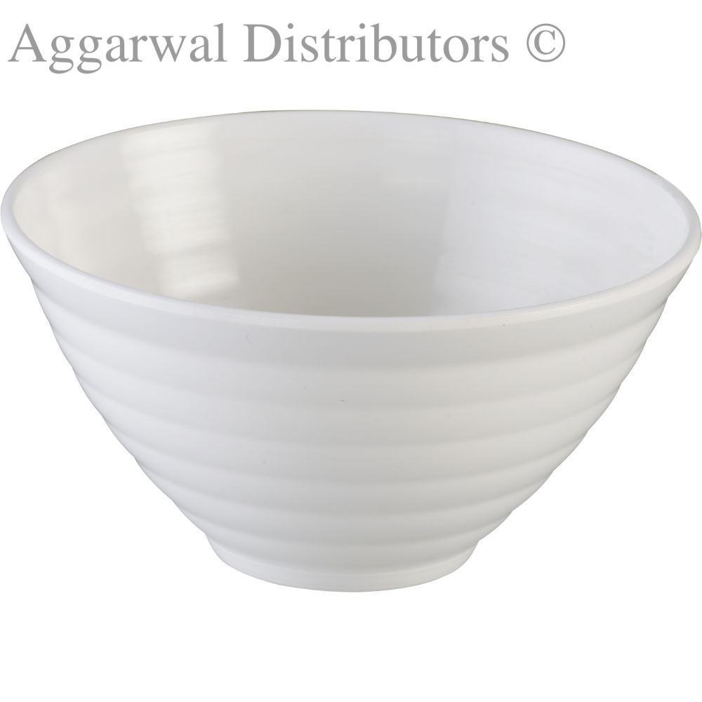 Servewell Linear Cone Bowls -C2266