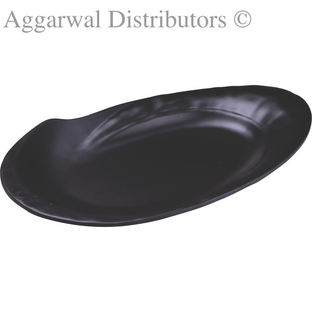 Servewell Matte Oval Platter