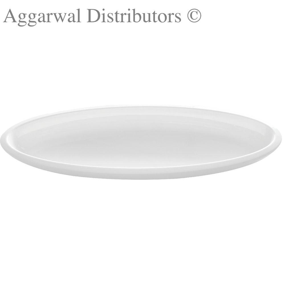 Servewell Oval Snack Platter