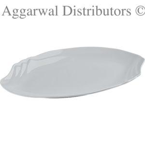 Servewell Ovate Serv platter