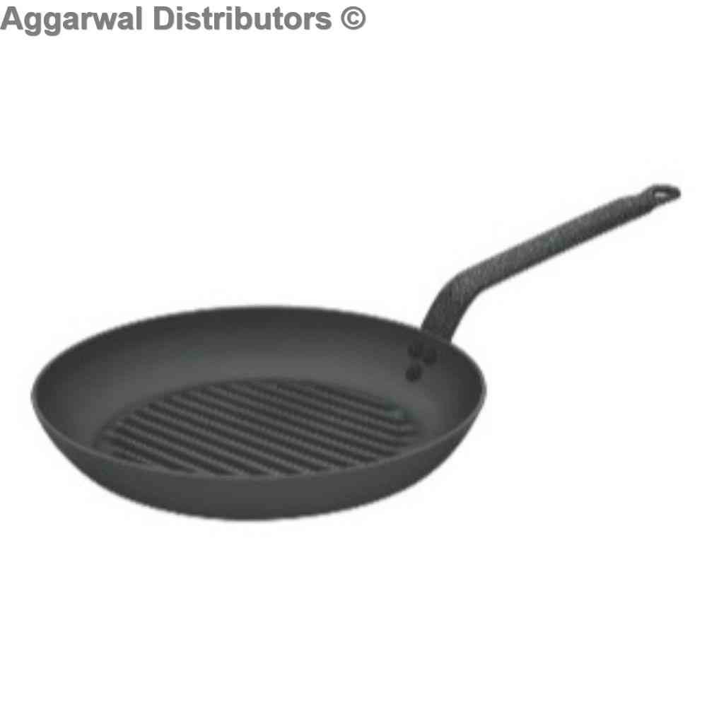 Tarmotina Cast Iron Grill-30 cm 1