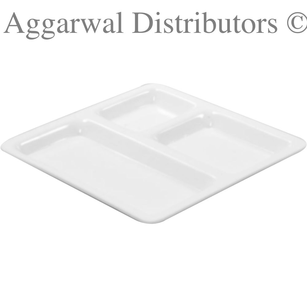 Servewell Pav Bhaji Plate