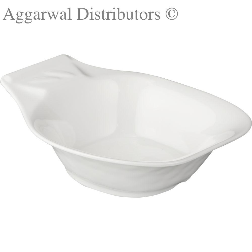 Servewell Peach Bowl