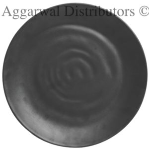 Glare Persian Matte Medium Plate 9 -HD5023