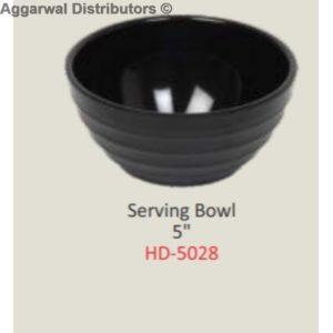 Glare Persian Matte Serving Bowl 5 -HD5028