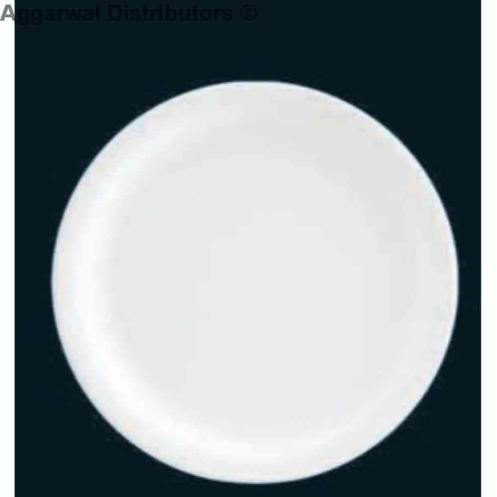 Servewell plates