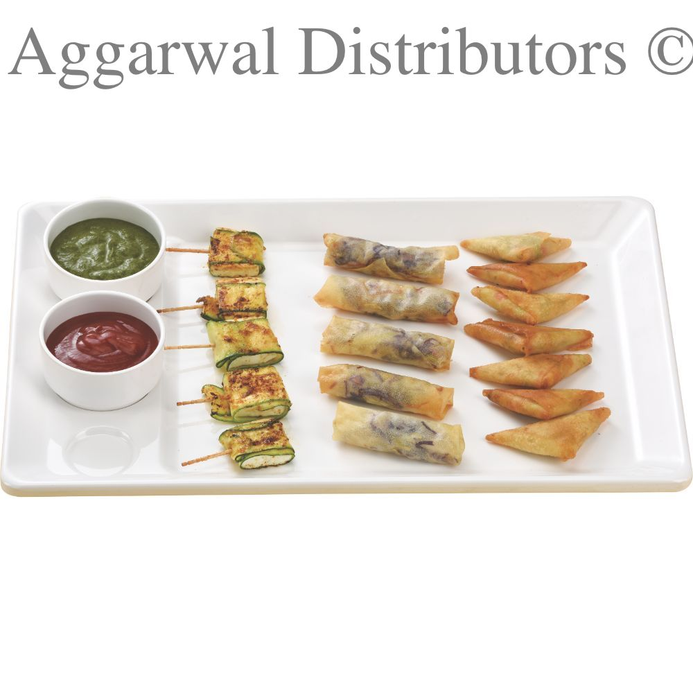 Servewell Platter With Slot