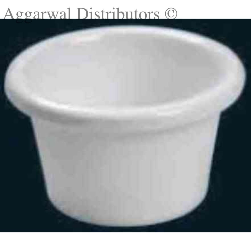 Servewell Ramekins Plain Bowl 1