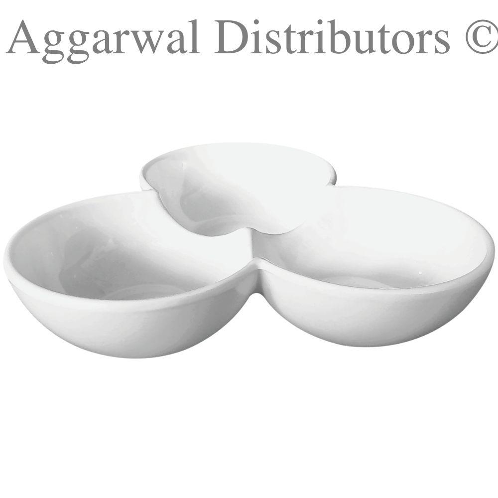 Servewell Round Pickle Bowl