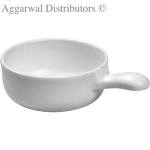 Servewell Round Scoop-2755