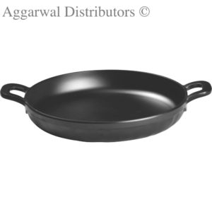 Servewell Round Servo Dish with Handle