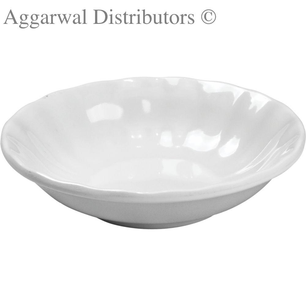 Servewell Ruby Large Bowl