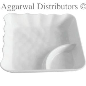 Servewell Sandwich Plate