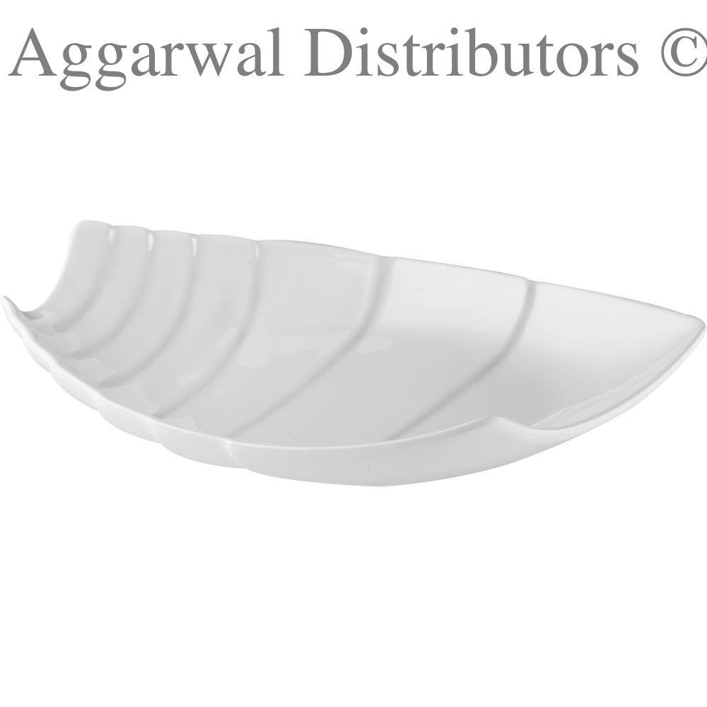 Servewell Shell Platter