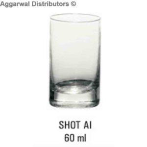 Local Shot Glass