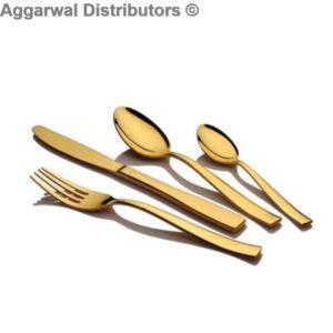FnS Solar Cutlery