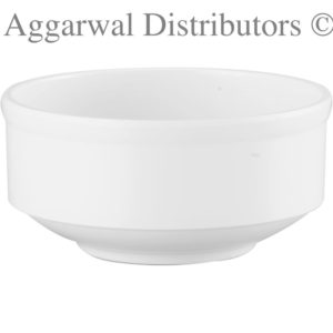 Servewell Straight Soup Bowl -H2205