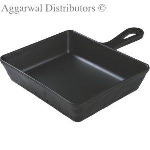 Servewell Square Servo Dish with Handle