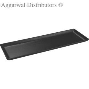 Servewell Trinity Rectangular Platter