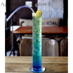 Acrylic Drinking Tubes