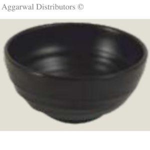 Glare Wave Matte Soup Bowl 4.5-HD5008