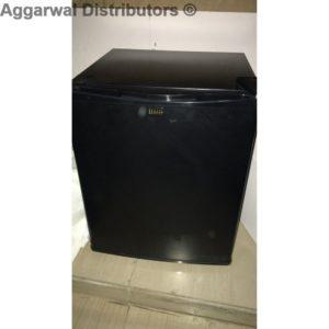 Absorption Refrigerator Minibar 40 ltr-Black