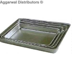 Aluminium Deep Tray