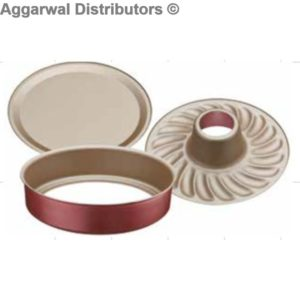 Tramotina Baking Mould Removable Bottom-26 cm
