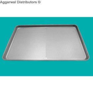 "Baking Tray Corrugated-16"" X 24"" X 1 /4"" HT"