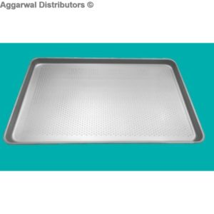 """Baking Tray Perforated-16"""" X 24"""" X 1 /4"""" HT"""
