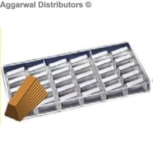 Chocolate Rectangle Mould